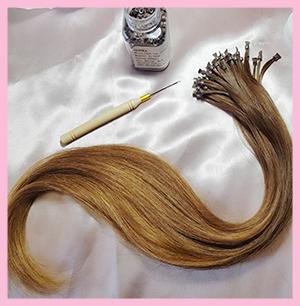 Extensiones de cabello - IsaGodí Salón de Belleza