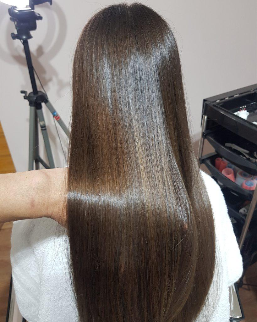 Peinados Peluquería y Salón de belleza IsaGodí