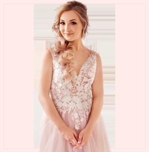 Paquetes de belleza para novias o quinceañeras - IsaGodí Salón de Belleza