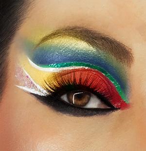 Maquillaje Artístico IsaGodí