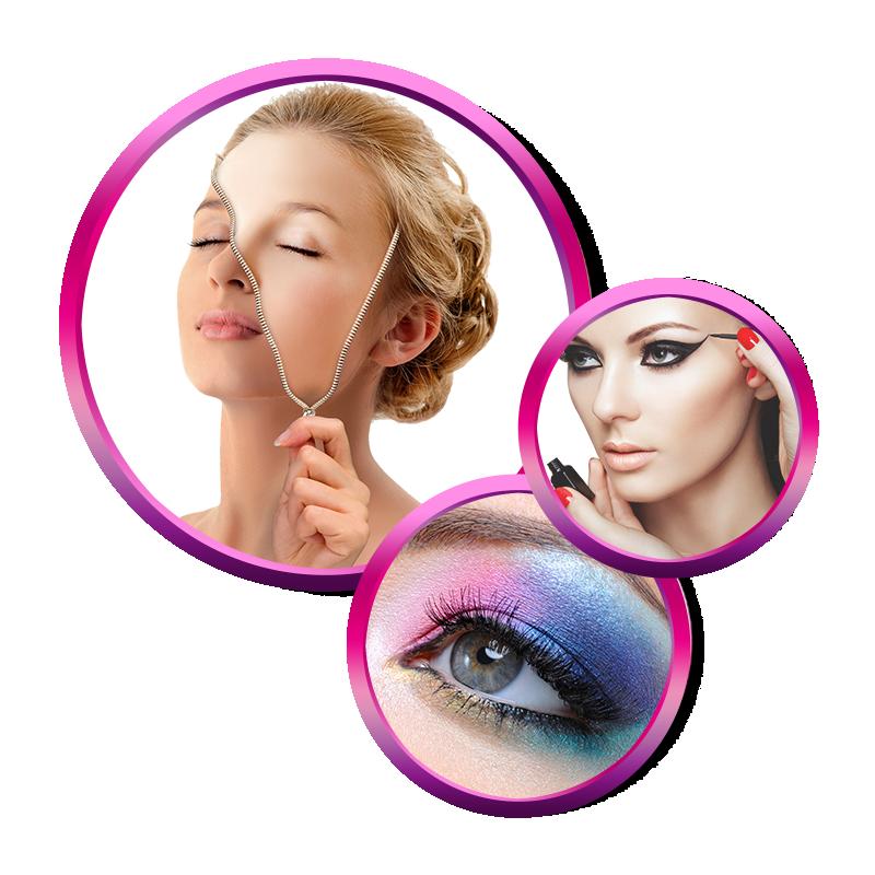 Especializaciones de Maquillaje Profesional