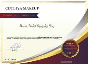Cinthya Makeup