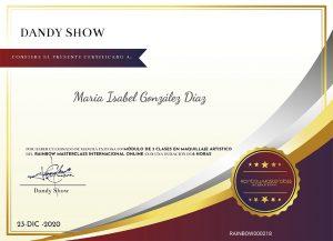 Dandy Show