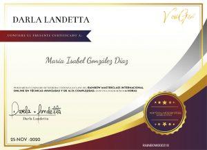 Darela Landetta