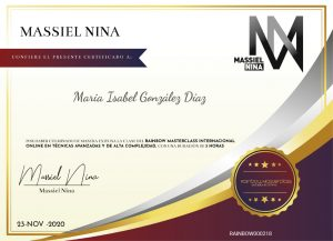 Massiel Nina