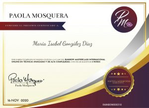 Paola Mosquera